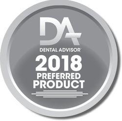 Dental Advisor 2017 - Award