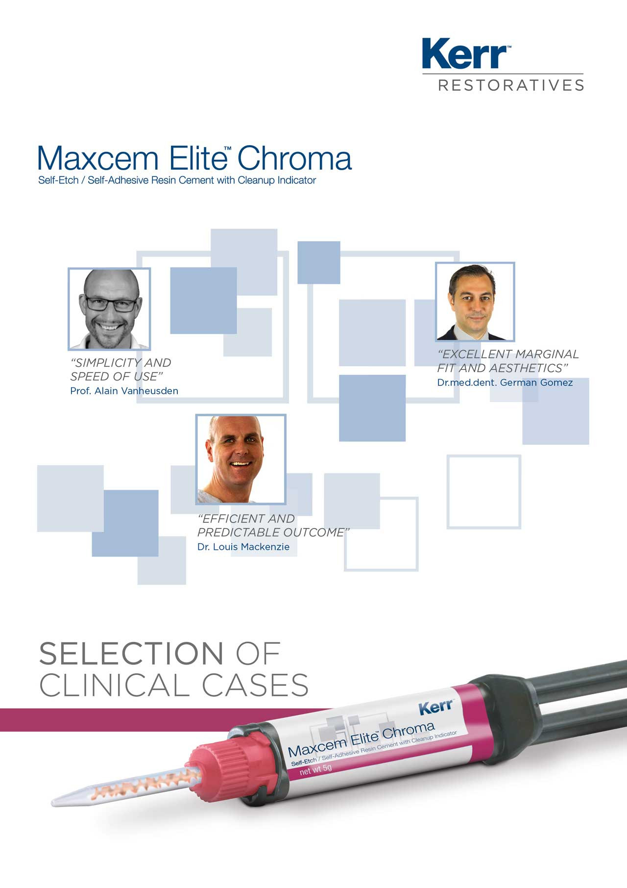 Maxem-Elite-Chroma-Clinical-Cases