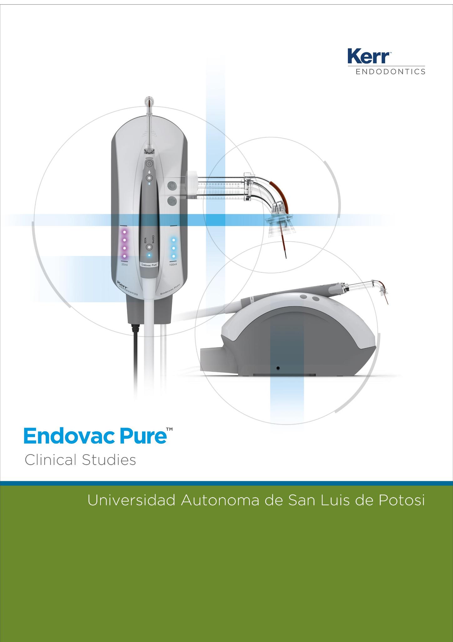 Endovac Pure