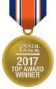 The Dental Advisor 2017 - Top Winner Product