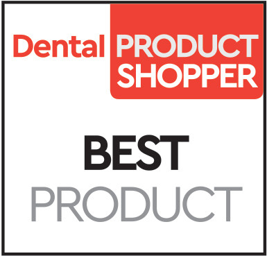 OptiBond Universal Earned Dental Product Shopper's Best Product Award
