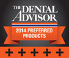 dental-advisor-2014_FibreKleer-4x-Fiber-Post_US