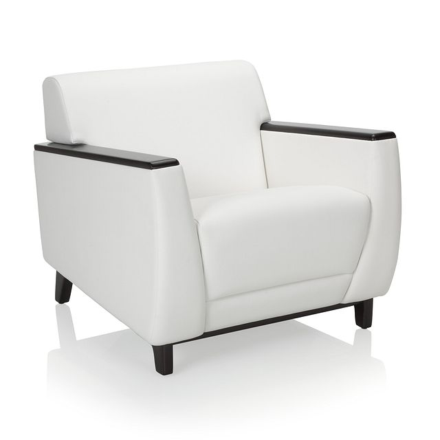 Sela_wood_lounge chair_angle