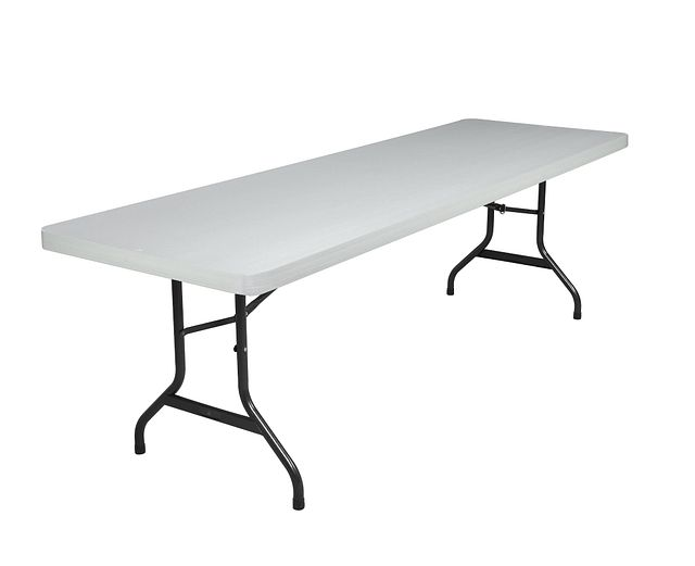 ValueLite Folding Table rectangular