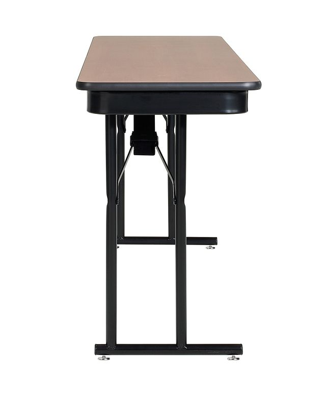 Emissary Folding Table side