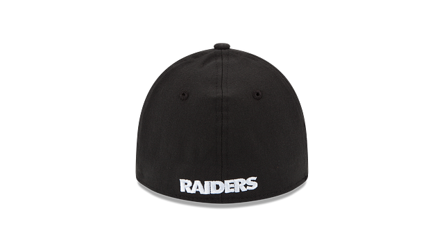 KIDS OAKLAND RAIDERS TEAM CLASSIC 39THIRTY STRETCH FIT