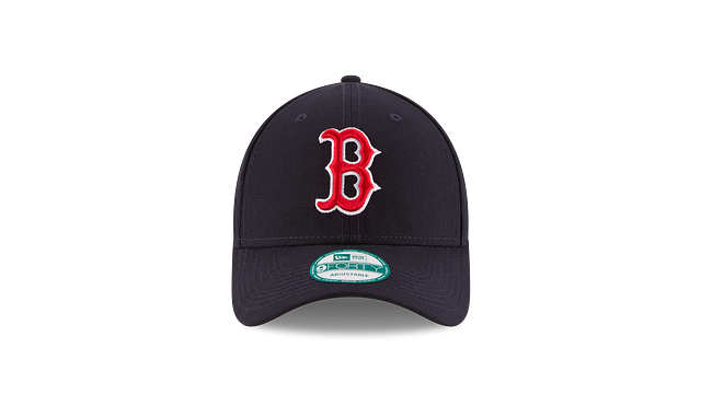 BOSTON RED SOX POSTSEASON SIDE PATCH 9FORTY ADJUSTABLE