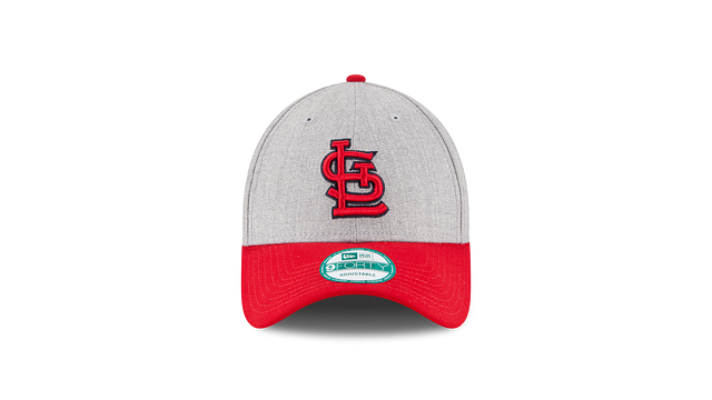 ST. LOUIS CARDINALS HEATHER 9FORTY ADJUSTABLE