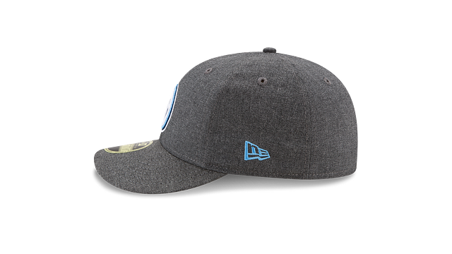 TENNESSEE TITANS CRAFTED IN THE USA LOW PROFILE 59FIFTY FITTED