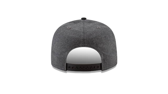 NEW ENGLAND PATRIOTS CRAFTED IN THE USA - BLACK 9FIFTY SNAPBACK