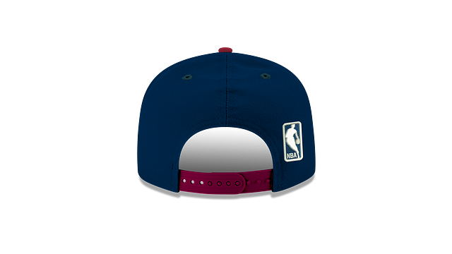 KIDS CLEVELAND CAVALIERS TEAM COLOR 9FIFTY SNAPBACK