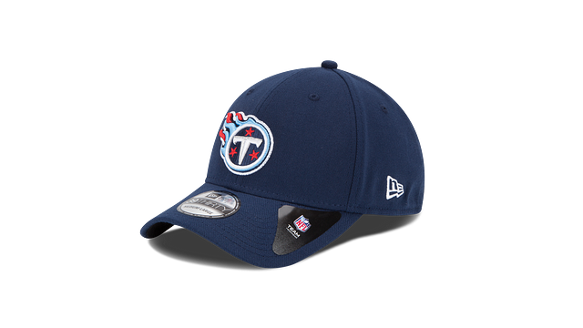 KIDS TENNESSEE TITANS TEAM CLASSIC 39THIRTY STRETCH FIT