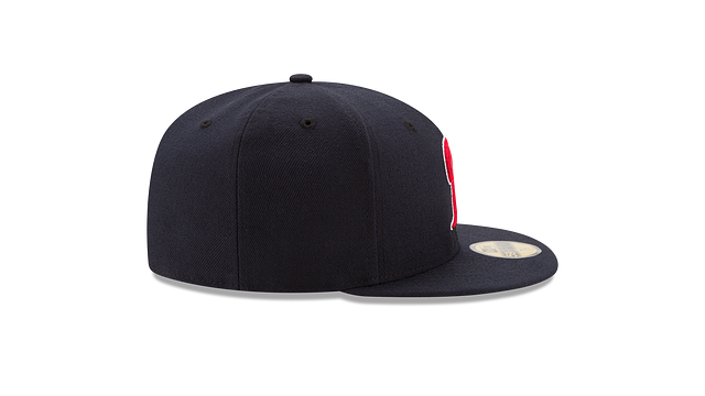 TACOMA RAINIERS AUTHENTIC COLLECTION 59FIFTY FITTED