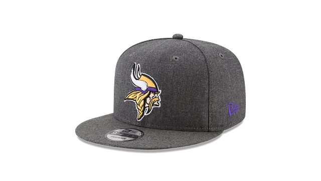 MINNESOTA VIKINGS CRAFTED IN THE USA 9FIFTY SNAPBACK