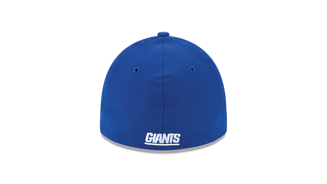 KIDS NEW YORK GIANTS TEAM CLASSIC 39THIRTY STRETCH FIT
