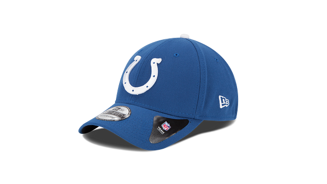 KIDS INDIANAPOLIS COLTS TEAM CLASSIC 39THIRTY STRETCH FIT