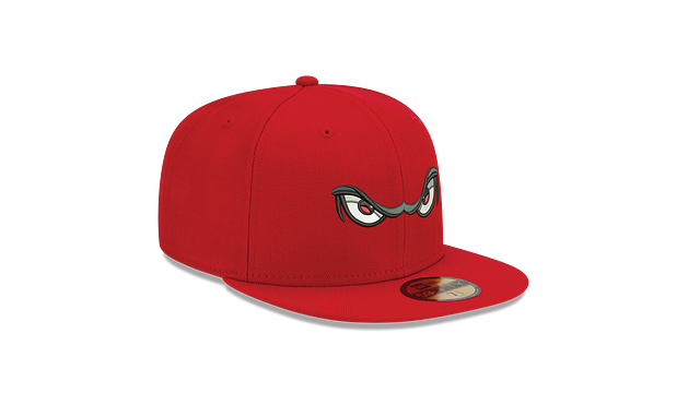 LAKE ELSINORE STORM AUTHENTIC COLLECTION 59FIFTY FITTED