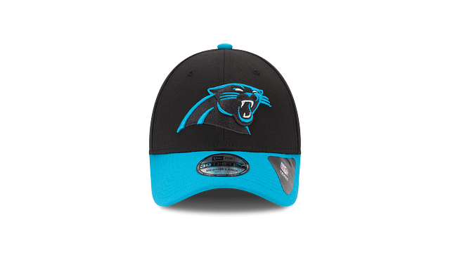 KIDS CAROLINA PANTHERS TEAM CLASSIC 39THIRTY STRETCH FIT