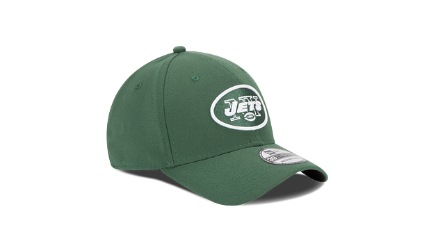 KIDS NEW YORK JETS TEAM CLASSIC 39THIRTY STRETCH FIT
