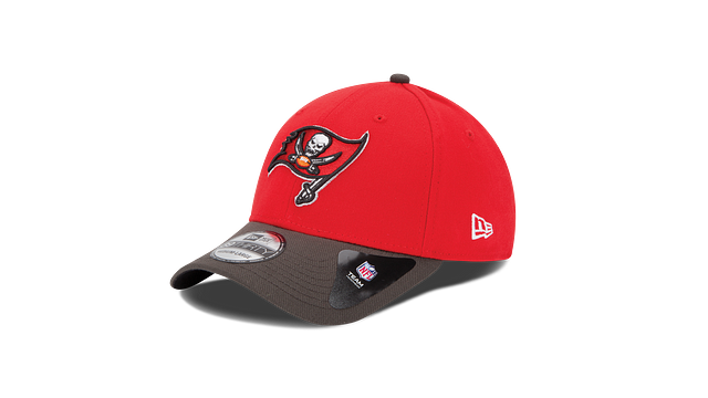 KIDS TAMPA BAY BUCCANEERS TEAM CLASSIC 39THIRTY STRETCH FIT