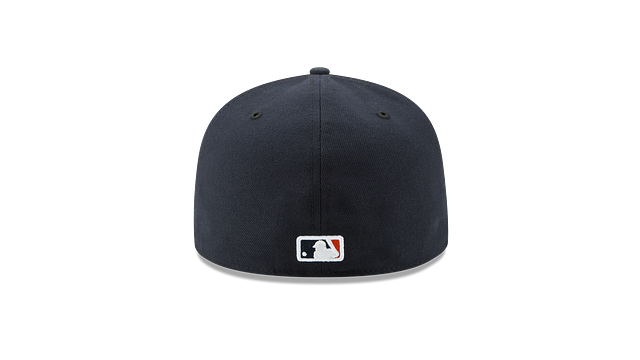 HOUSTON ASTROS POSTSEASON SIDE PATCH AC 59FIFTY FITTED