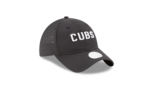 WOMENS CHICAGO CUBS TEAM TAGGED 9TWENTY ADJUSTABLE