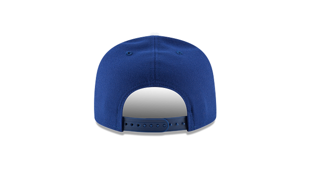 LOS ANGELES DODGERS DIVISION CHAMPIONS SIDE PATCH 9FIFTY SNAPBACK