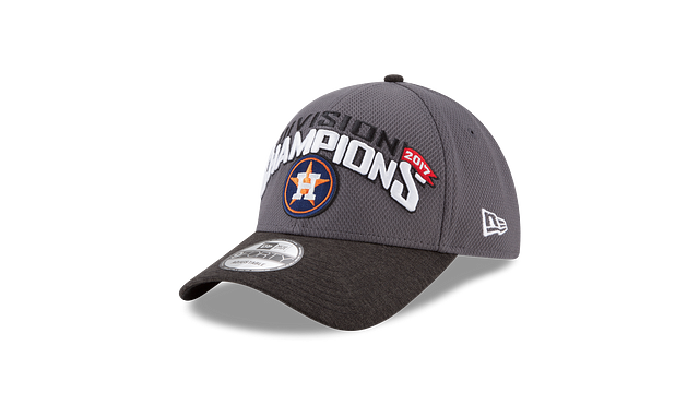 HOUSTON ASTROS DIVISION CHAMPIONS 9FORTY ADJUSTABLE