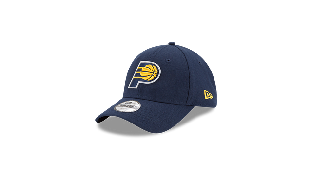 KIDS INDIANA PACERS THE LEAGUE 9FORTY ADJUSTABLE