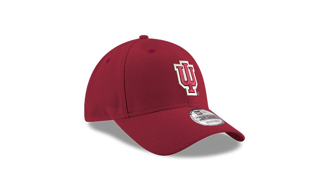 INDIANA HOOSIERS THE LEAGUE 9FORTY ADJUSTABLE