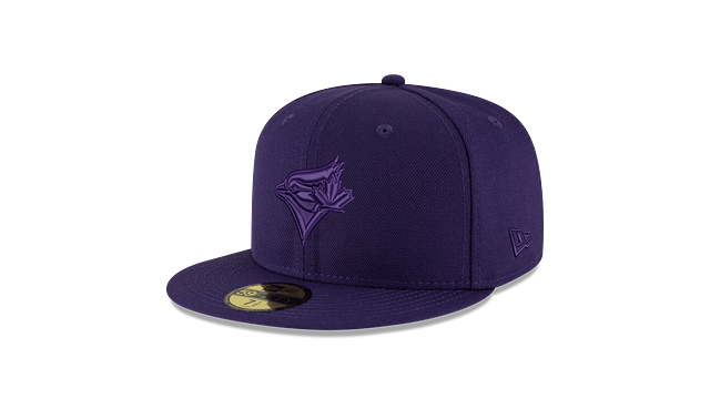 TORONTO BLUE JAYS TONAL 59FIFTY FITTED