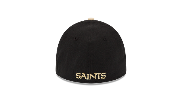 KIDS NEW ORLEANS SAINTS TEAM CLASSIC 39THIRTY STRETCH FIT