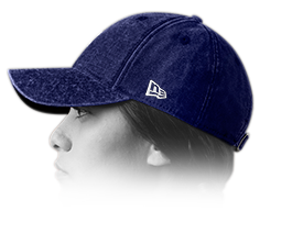 New Era Cap Women's 9TWENTY Adjustable Hats | Left