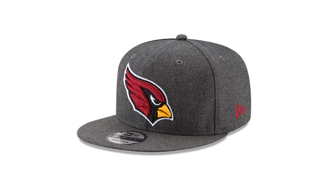 ARIZONA CARDINALS CRAFTED IN THE USA 9FIFTY SNAPBACK