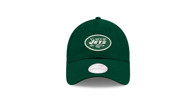 WOMENS NEW YORK JETS PREFERRED PICK 9TWENTY ADJUSTABLE