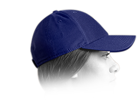 New Era Cap Women's 9FORTY Adjustable Hats | Right