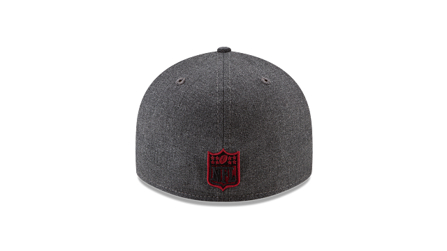 ARIZONA CARDINALS CRAFTED IN THE USA LOW PROFILE 59FIFTY FITTED