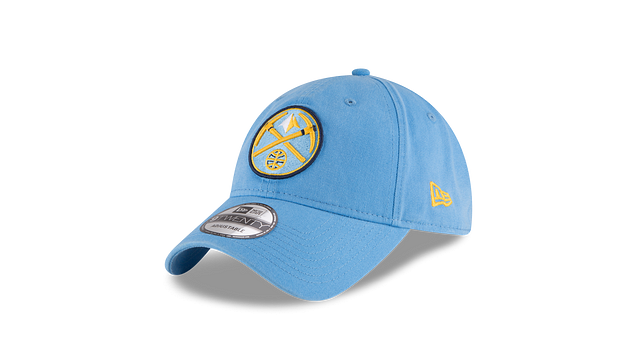 DENVER NUGGETS CORE CLASSIC 9TWENTY ADJUSTABLE
