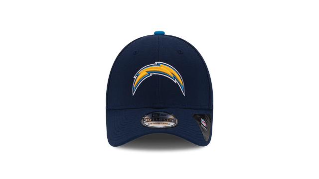 KIDS LOS ANGELES CHARGERS TEAM CLASSIC 39THIRTY STRETCH FIT