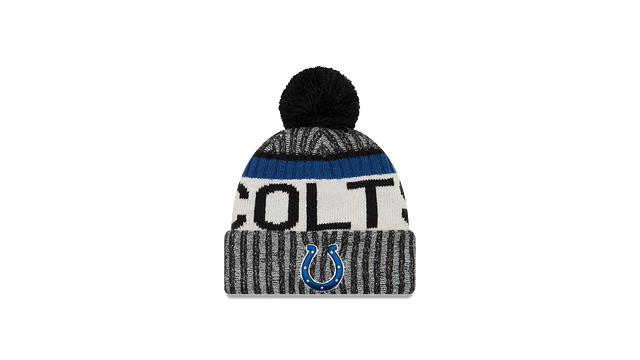 INDIANAPOLIS COLTS SPORT KNIT