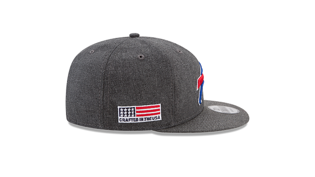 BUFFALO BILLS CRAFTED IN THE USA 9FIFTY SNAPBACK