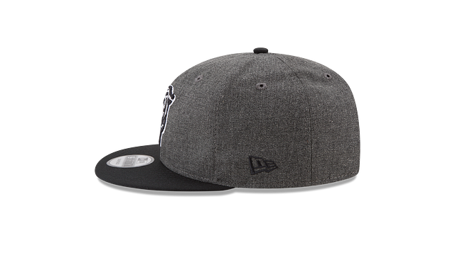 CHICAGO BEARS CRAFTED IN THE USA - BLACK 9FIFTY SNAPBACK