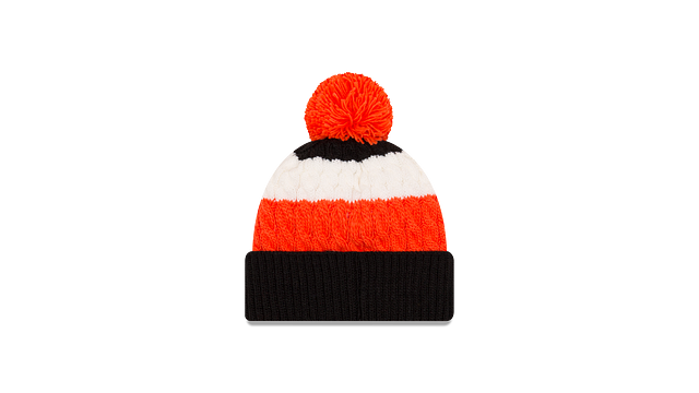 WOMENS SAN FRANCISCO GIANTS LAYERED UP KNIT