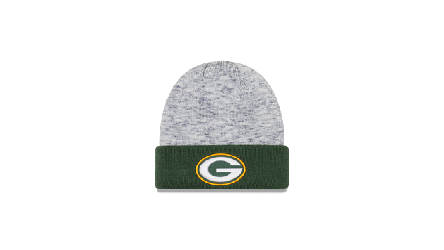 GREEN BAY PACKERS CHILLER TONE KNIT
