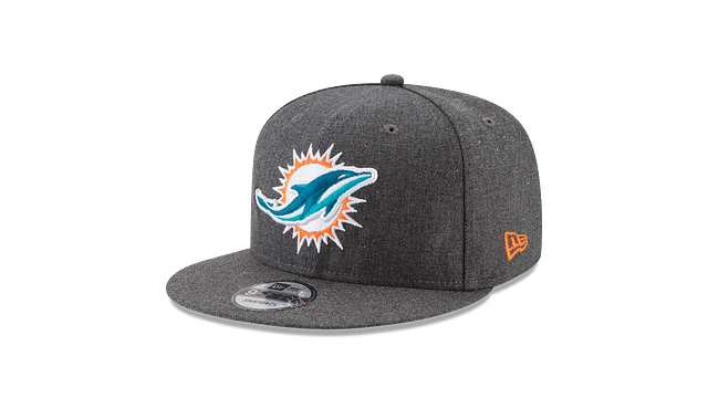 MIAMI DOLPHINS CRAFTED IN THE USA 9FIFTY SNAPBACK