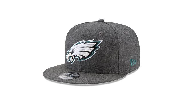 PHILADELPHIA EAGLES CRAFTED IN THE USA 9FIFTY SNAPBACK