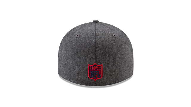 NEW ENGLAND PATRIOTS CRAFTED IN THE USA LOW PROFILE 59FIFTY FITTED