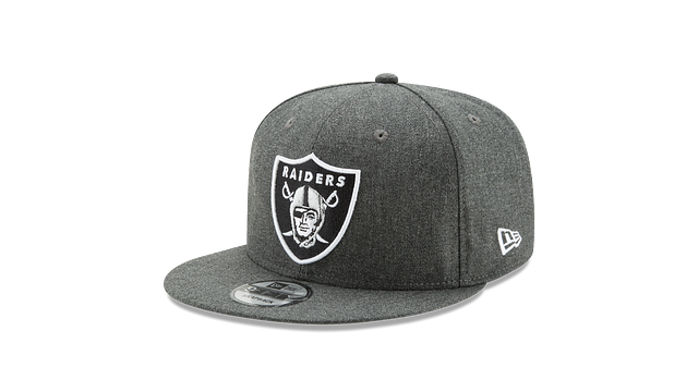 OAKLAND RAIDERS CRAFTED IN THE USA 9FIFTY SNAPBACK