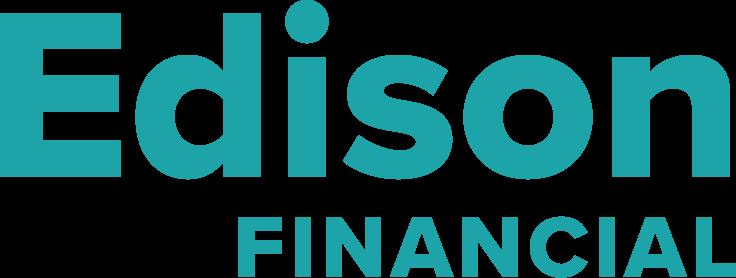 Edison Financial Logo