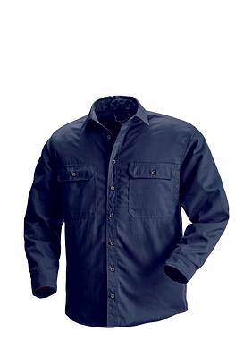 66325 Red Wing Work Shirt, FR
